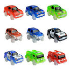 Внешний вид - Electronics Special Car for Magic Track Toys With Flashing Lights Educational CN