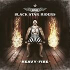 Black Star Riders - Heavy Fire (CD Used Like New)