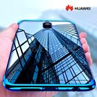 COVER CUSTODIA per HUAWEI MATE 10 LITE ORIGINALE ELECTROPLATING SLIM MORBIDA TPU