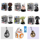 Funko Pop! Star Wars Darth Maul Phasma BB-8 Yoda Kylo Ren Vinyl Figure Gifts Toy $18.99 AUD
