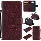 For Huawei Mate 10 P9 P8 Lite 2017 Magnetic Leather Case Flip Stand Wallet Cover