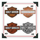 HARLEY DAVIDSON MOTORCYCLE Custom Edible Image Cake Topper Icing Frosting Sheet $10.5 USD on eBay