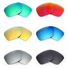 Polarized Mirror Oakley Holbrook UV Protection Sunglasses Lenses Replacement