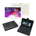 10.1'' Tablet PC Android 6.0  Dual SIM HD 1080P 4 GB RAM+64GB ROM with Wifi