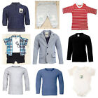 NEW Boys Clothes Job Lot EX CHAINSTORE Kids Childrens Baby Bundle MIXED 0-14yrs