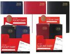 2018 Quality Diary - A4, A5, A6 Day, Week to View & WTV Slim & Pocket Diaries