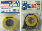 Tamiya  Large Masking Tape - Accessories - New - Hand Tools - Ideal 4 Modelling