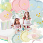 Talking Tables Birthday Party Tableware Tea Party Accessories Boy Girls Catering