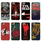 evil dead 6 - Horror The Evil Dead Case for iPhone X  SE 5 6 s 7 plus 8 plus Samsung Huawei