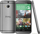 HTC One M8 32GB Unlocked SIM Free Smartphone Android Mobile Phone Quad-Core