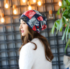 Women Pullover Beanies Letter Head Cap Line Maternity Hat Winter Leisure Hat New