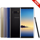 New Samsung Galaxy Note 8 S8 Plus S8 S8 Active S7 Edge S7 Note 5 Unlocked 4G LTE