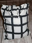 Ladies Womens Ikea Shopping Fabric Shoulder Bag NEW