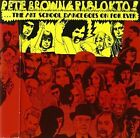 Pete Brown - & Piblokto! Things May Come & Things (CD Used Like New)