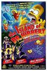 Simpsons Halloween Treehouse of Horror XIII Artwork Island of Dr. Hibbert Moreau
