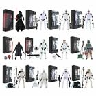 "Star wars the Black Series 6"" Boba Fett Darth Maul Darth Vader Action Figure New $24.99 AUD on eBay"