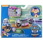 Paw Patrol Mission Paw Mini Vehicle and figure - ONE SUPPLIED