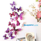 3D Butterfly Wallpaper Wall Deco Murals Print Home Deco Full Mural Photo Decal