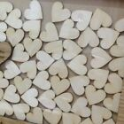 3mm ply wood hearts