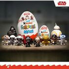 2017 Kinder Surprise STAR WARS Twisthead Figures - YOU PICK WHICH ONE YOU WANT!! $3.99 AUD on eBay