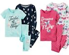 Внешний вид - Carters Girls Cotton Pajamas New