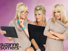 Suzanne Somers 3 Way Poncho SEEN ON TV Can be worn 3 ways XL-3X Black or Mocha