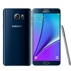 Samsung Galaxy Note 5 SM-N920T - 32GB - Black White Gold Silver (T-Mobile) USA