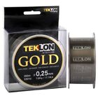 GRAUVELL NEW Teklon Gold Fishing Line - 300m Spools - Made in Japan