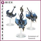 BITS SCREAMERS OF TZEENTCH CHAOS DAEMONS WARHAMMER AOS 40,000 BATTLE