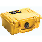 Waterproof Gun Camera Hard Case Single Lockable Storage Carry Box Pistol Handgun