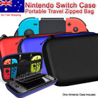EVA Hard Carrying Case Bag Protector For Nintendo Switch