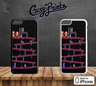Top Holiday Gifts Donkey Kong Classic Arcade Game Cool Hard Case Cover for all iPhone Models B50