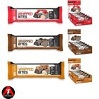 Optimum Nutrition Whipped Bites Protein Bars No Added Sugar 12x76g All Flavours