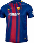 Nike FC Barcelona Home Jersey Junior 2017/18 847387-456