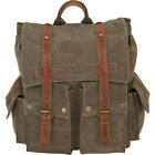 Sun 'N' Sand Deacon Backpack 4 Colors School & Day Hiking Backpack NEW