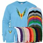 Color Eagle Kids Boys Girls Sweat Maverick Pullover Sweatshirt Inspired Sweater