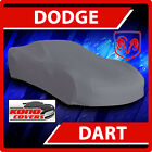 [DODGE DART] CAR COVER - Ultimate Full Custom-Fit All Weather Protection $57.95 USD on eBay