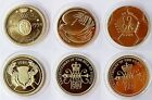 £2 coins 1986, 1989, 1995 ... Great British Coins