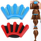Magic Lady Hair Styling French Weave Braid Bun Plait Twist Maker DIY tool