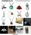 Movie Jewellery Alien Maze Runner Labyrinth Film Cosplay Venom Pendant Necklace $4.12 USD on eBay