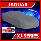 [JAGUAR XJ-SERIES] CAR COVER - Ultimate Full Custom-Fit All Weather Protection