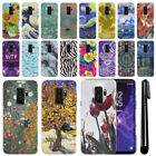 """For Samsung Galaxy S9 Plus 6.2"""" HARD Protector Back Case Phone Cover + PEN"""
