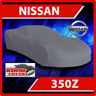 350z custom parts - Fits. [NISSAN 350Z] CAR COVER - Ultimate Full Custom-Fit All Weather Protection