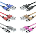 Micro USB Kabel Ladekabel Daten für Handy Tablet Samsung HTC Kindle PS4 XBOX LG