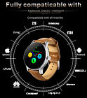 2018 K88H Smart Watch Bluetooth Heart Rate Sport Tracker Health Care for IphoneX