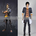 Borderlands 2 Adult Mens Outfit Custom Made Halloween Costume Cosplay