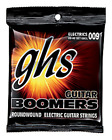 GHS Boomers Electric Guitar Strings 1 Satz