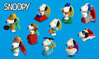 2018 McDONALD'S SNOOPY HAPPY MEAL TOYS! SO CUTE! PICK YOUR FAVORITES! SHIPS NOW!