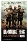 66056 Band of Brothers Eion Bailey, Jamie Bamber Wall Print Poster Affiche