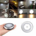 Motion Sensor LED Night Light Battery Operated for stairs hallway,stick on light